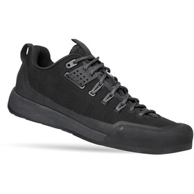 Black Diamond Technician Approach Shoes Men black